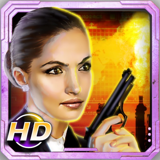 Criminal Investigation Agents  - Petrodollars – A Hidden Object Adventure