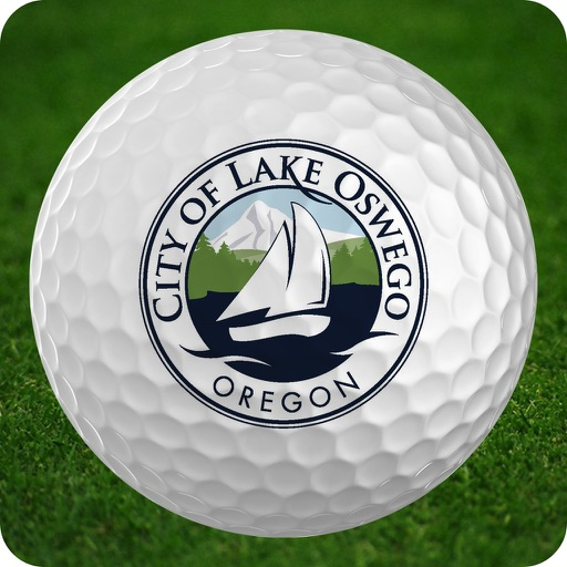 Lake Oswego Public Golf Course icon