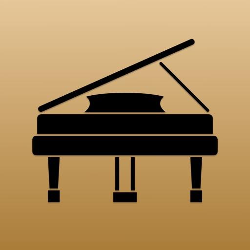 Virtuoso Piano Free 4 iOS App