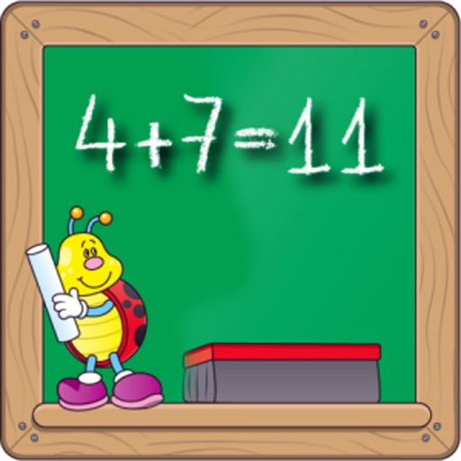 Best Math Quiz - Super Addictive FREE Math Game (Addition)