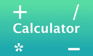 Calculator Basic HD