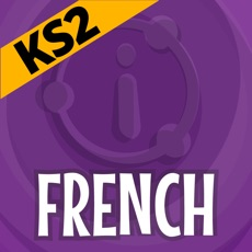 Activities of I Am Learning: KS2 French