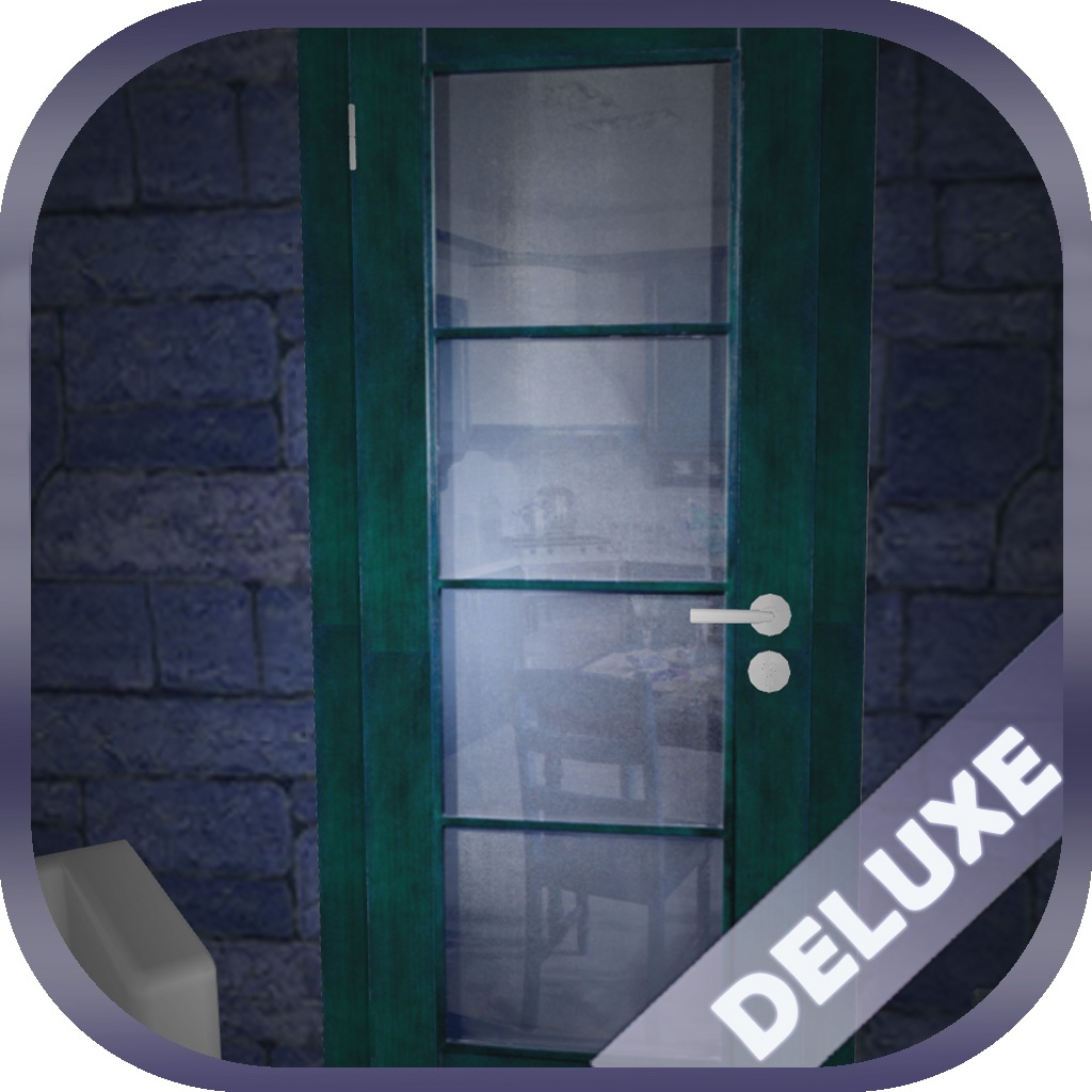 Can You Escape 12 Horror Rooms III Deluxe