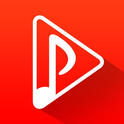 Latin Music App