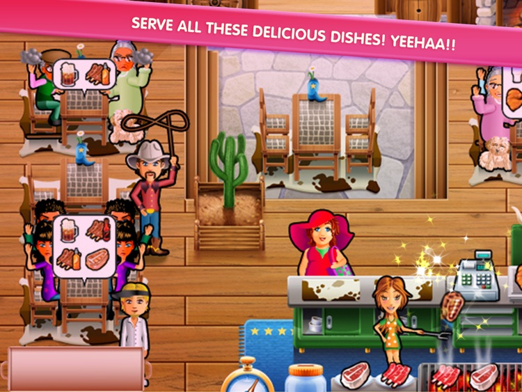 Delicious - Emily's Tea Garden screenshot-2