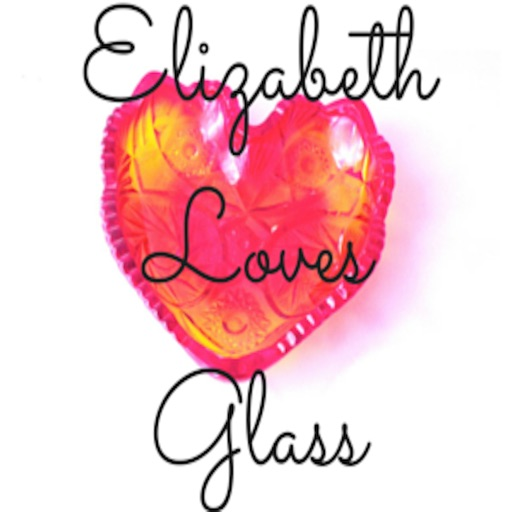 Elizabeth Loves Glass & Crafts on Etsy