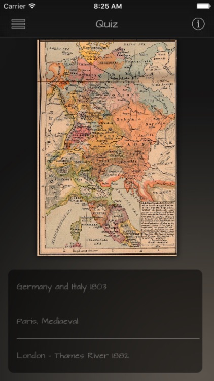 Historical Maps of Europe +