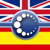 Diccionario español-inglés y verbos Collins