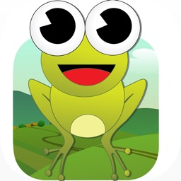 Frog Jumping Game