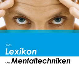 The lexicon of mental techniques to go!