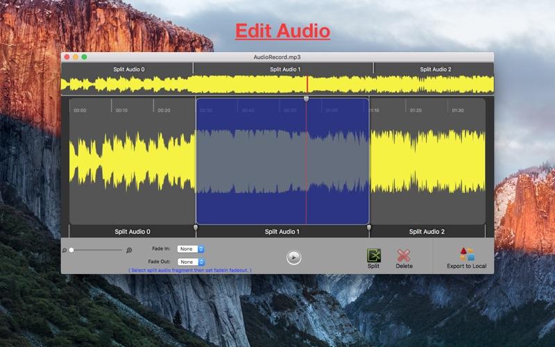 点击获取All Audio Record Studio : Music , Sound , Call  Recorder