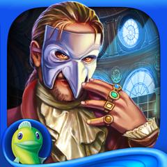 Grim Facade: l'Artiste et l'Imposteur - Objets cachés, mystères, puzzles, réflexion et aventure (Full)