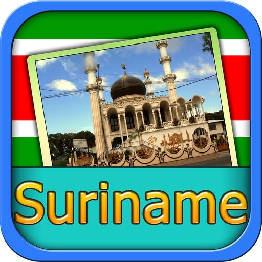 Discover Suriname