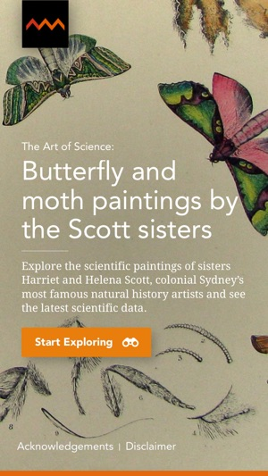 The Art of Science on the App Store