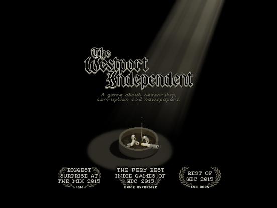 Screenshot #4 pour The Westport Independent