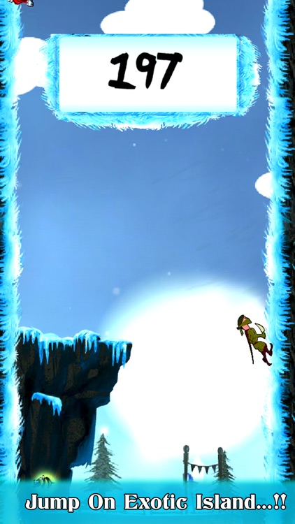 Subway Ninja Jump screenshot-3