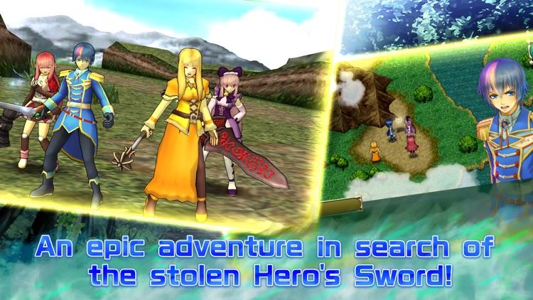 RPG Glorious Savior