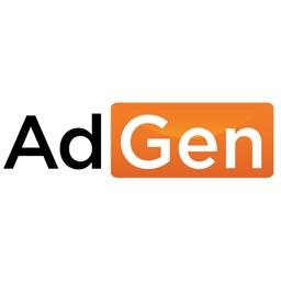 AdGen for Chromecast