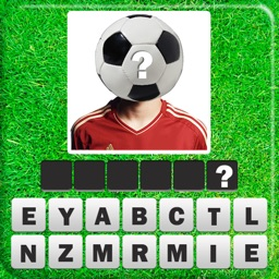 Guess the football player - Football Players Quiz 2016