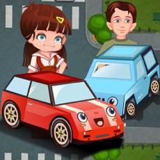 Activities of Kids Traffic Control