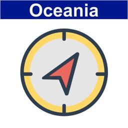 PlaceBeam Oceania