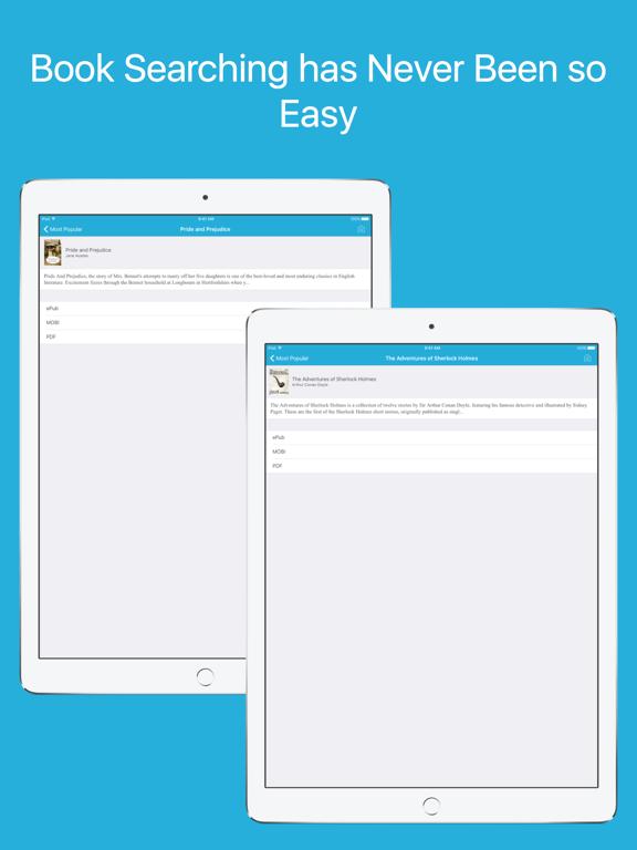 EPUB Reader Pro - Reader for epub formatのおすすめ画像4