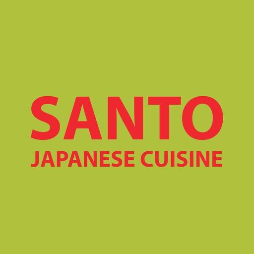 Santo Sushi San Diego
