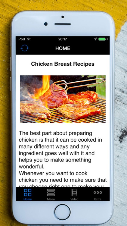 Easy Healthy Chicken Breast Recipes - Best Simple Tasty Chicken Breasts Dish Guide & Tips For Everyone, Let's Cook Today!