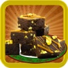 Brownie Maker – Make best dessert in this bakery shop game for kids