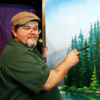 Teach Yourself Oil Painting Techniques