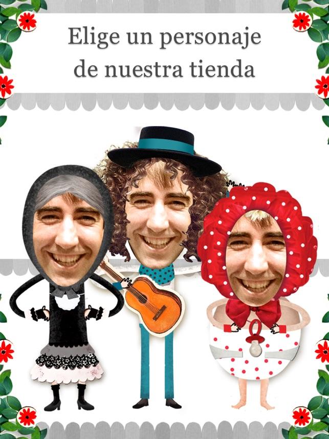 Flamenco Baile Loco Baila Al Rítmo De La Música Española Con Este Divertido Editor De Imágenes Gratis En App Store