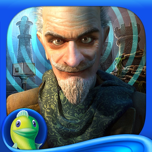 The Agency of Anomalies: Mind Invasion HD - A Hidden Object Adventure icon