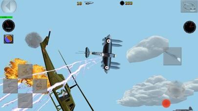 RC Airplane - Flight simulatorのおすすめ画像5