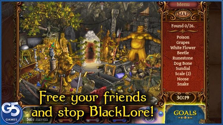 The Magician's Handbook II: Blacklore screenshot-4