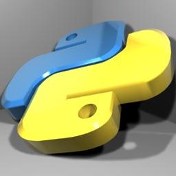 Dat Python 3 Lite