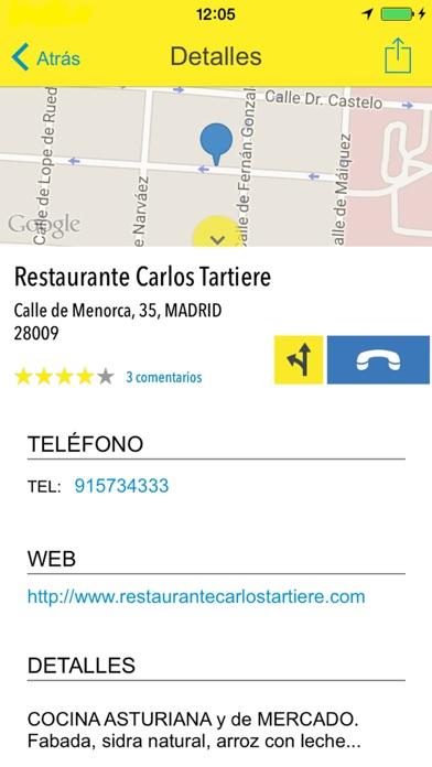 download Páginas Amarillas España apps 1