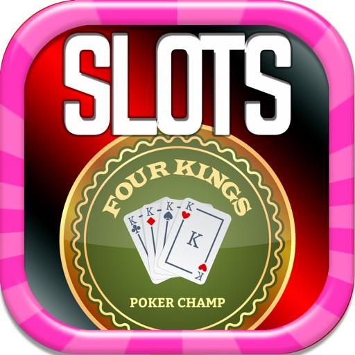 Slots In Wonderland Fun Amsterdam - Free Classic Slots