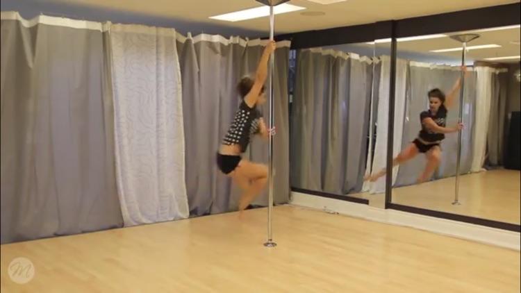 Pole Dancing Fitness 2016 screenshot-3