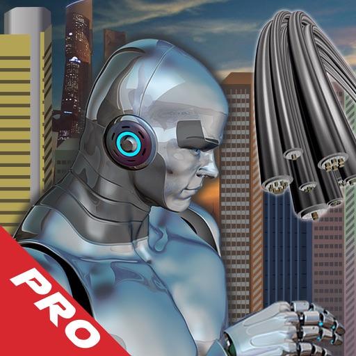 A Real Robot City PRO icon