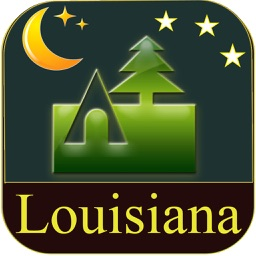 Louisiana Campgrounds & RV Parks Guide