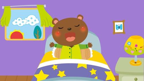 Babies learn to brush teeth-宝宝学刷牙-幼儿生活睡前好习惯培养早教儿童免费应用-寶寶學刷牙-幼兒生活睡前好習慣培養早教兒童免費應用
