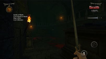 Stone Of Souls 2 screenshot one