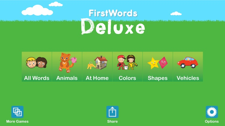 First Words Deluxe screenshot-3