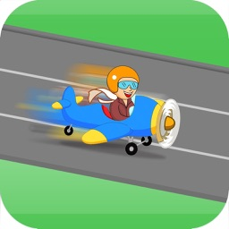 Supersonic Rider