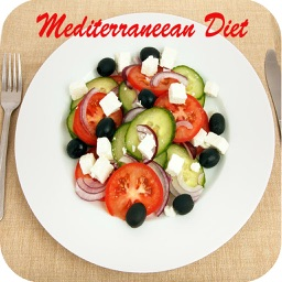 Mediterranean Diet - #1 Diet Recipes and Diet Plan