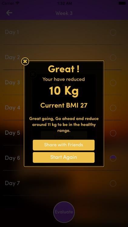 Ayurveda 21 - Weight Loss in 21 Days screenshot-3