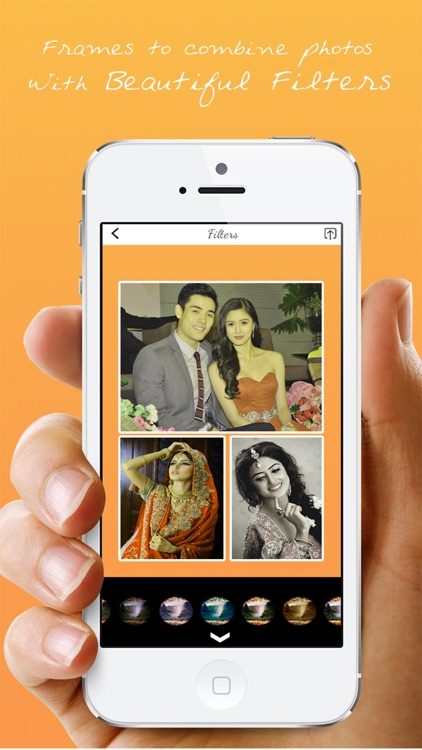 Amazing Photo Collage - Photo Editor With Stickers Effects & Create Photo Collage