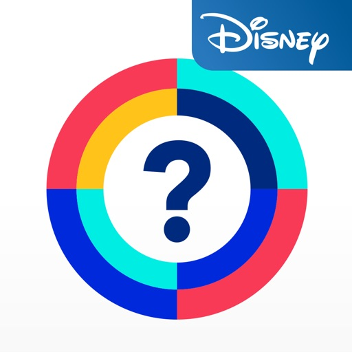 Disney Inquizitive