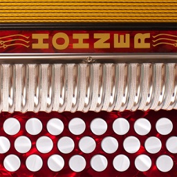 Hohner-GCF Mini-SqueezeBox - All Tones Deluxe Edition
