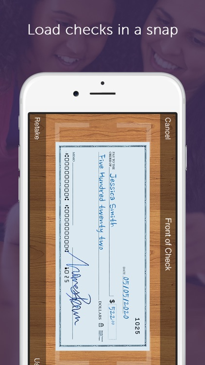 Control Card Prepaid screenshot-3